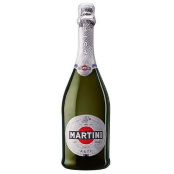 Martini Asti Sparkling Wine - buy, prices for CityMarket - photo 1