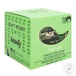 Bio World Hydrogel Lifting-Patches for the Skin Around the Eyes 60pcs