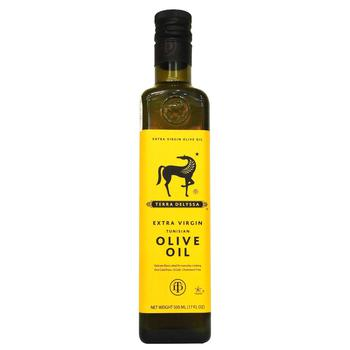 Масло оливковое Terra Delyssa Extra Virgin 0,5л