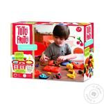 Tutti-Frutti Fruitmania for modelling set