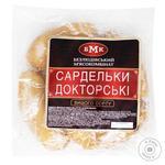 Bezlyudivskyj MK Doktorski Sausages