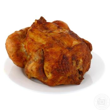 Курица гриль - купить, цены на Ашан - фото 1