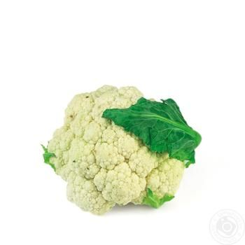 Cauliflower - buy, prices for Auchan - image 1