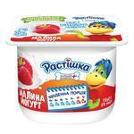 Йогурт Растішка малина 2% 115г
