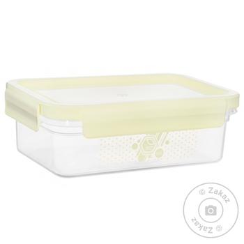 Food storage box Narodnyy produkt for products 550ml - buy, prices for Furshet - image 1