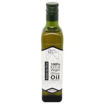 Buena Oliva Extra Virgin Olive Oil 0.5l - buy, prices for CityMarket - photo 1
