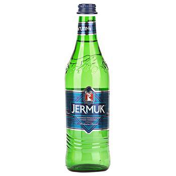 Вода Jermuk минеральная газированная 0,5л