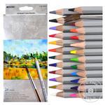 Pencil Marco 24colours