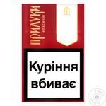 Priluki classic cigarette - buy, prices for Novus - image 3