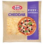 Mlekovita Cheddar Grated Cheese 300g