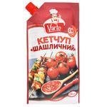 Varto BBQ Ketchup 250g
