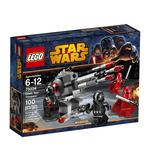 Construction toy Lego Star Wars Death Star Troopers for 6 to 12 years children 100 pieces