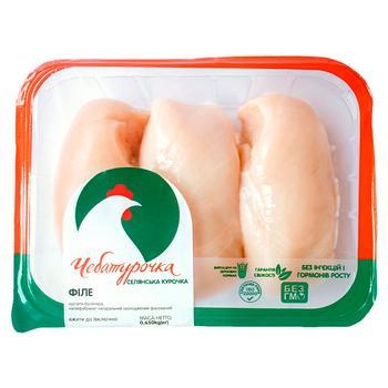 Филе Чебатурочка куриное охлажденное