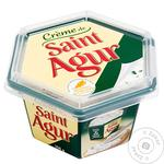 Крем-сир Bongrain Saint Agur 50% 150г