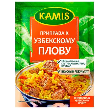 Kamis to pilaf spices 25g - buy, prices for EKO Market - photo 1