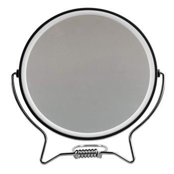 Зеркало Titania двустороннее 13см - купить, цены на Таврия В - фото 1