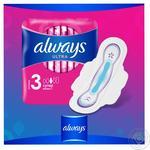 Прокладки Always Ultra Super Duo 16шт - купить, цены на Varus - фото 2