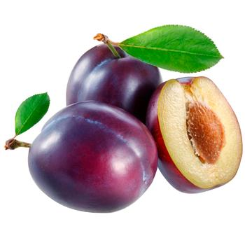 Ukrainian Plum by Weight - buy, prices for Varus - image 1