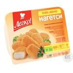 Legko Frozen Nuggets