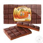 Ірис Жайвір шоколад 200г Україна