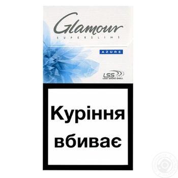 Купить сигареты гламур 3 екатеринбург табак оптом