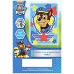 Paw Patrol Set Painting with Colored Sand Chase