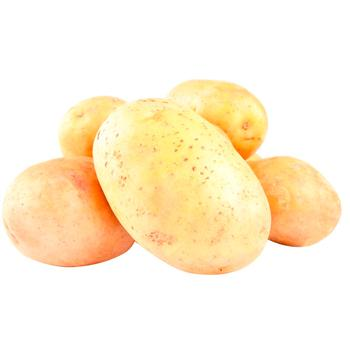 Картофель первый сорт