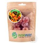 Мандарин сушеный Winway 100г