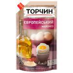 Майонез ТОРЧИН® Європейський 580г