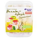 Рахат-лукум Стимул Экзотический лимон 250г