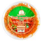 Салат Смачна Традиція Морковь по-корейски 450г