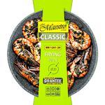Сковорода Maestro Granit глубокая 20см