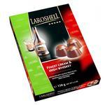 Конфеты Laroshell Finest Cream & Irish Whiskey шоколадные со сливочным ликером 150г