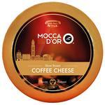 Сыр Daily Dairy Гауда с кофе и карамелью выдержан 6 недель весовой