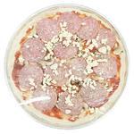 Піца Ашан Страсбург охолоджена 510г