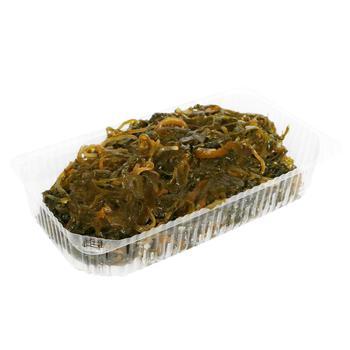 Салат Агро-Эко Меги-Ча из морской капусты 200г - купить, цены на Таврия В - фото 1