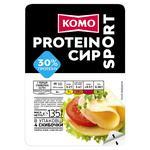Komo Sport 30% Protein Sliced Hard Cheese 135g