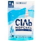 Соль ЦветАромат морская пищевая белая 200г