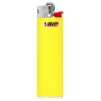 Зажигалка BIC - купить, цены на Varus - фото 1