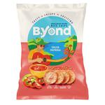 B.Yond Chips rice flavored with Salsa paprika 70g