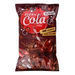Caramels Roshen Fizzy with cola taste Ukraine