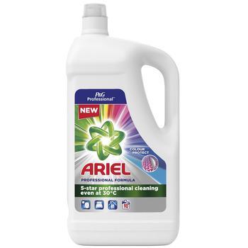 Гель для стирки Ariel Professional Color, 4,95л