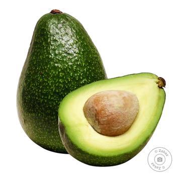 Авокадо калибр 20 (184-217г) - купить, цены на Фуршет - фото 1