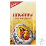 Термоетикетка для яєць Писанка Premium Ікони Божої Матері 7шт.