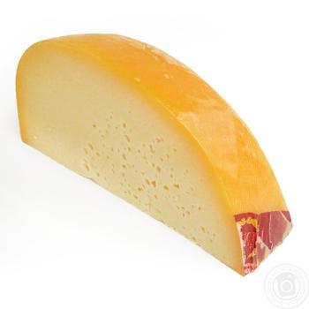 Сыр Президент Мааздам 48%