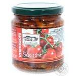 Vegetables tomato Alis sun dried 270ml glass jar