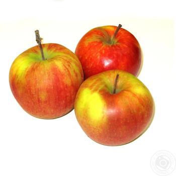 Яблоки Гала свежие весовые - купить, цены на Ашан - фото 2