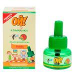 Oy! Komariki Family Liquid Against Mosquitoes 30ml