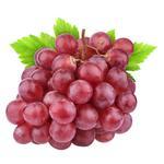 Виноград розовый импорт