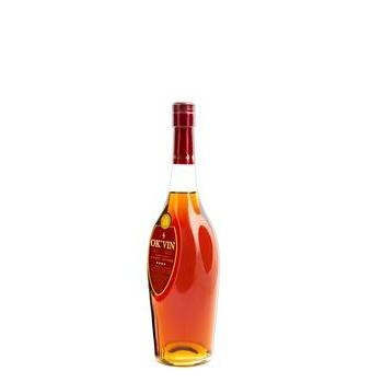 Ok'vin 4 yrs cognac 40% 0,25l - buy, prices for Novus - photo 4